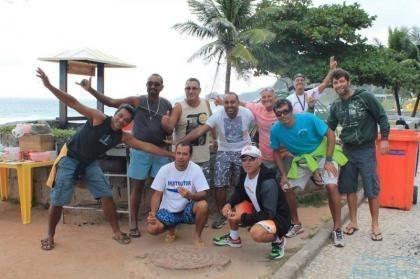 Voo Livre aprenda no Rio