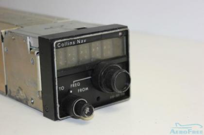 COLLINS VIR-351 NAV   PN 622-2080-011