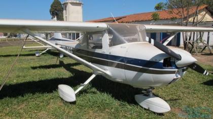 Cessna 150 L - 1973
