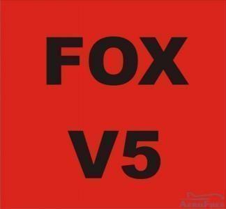 Compro Fox V5  em qualquer estado e pago avista .