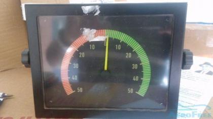 Tranfer TA 1159452 RUdde Angle Indicator Receipt 2 Peças