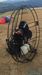 Vendo Paramotor Rd 135 cc
