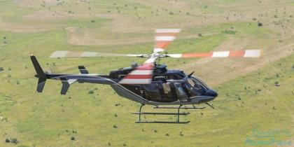 Bell 407GXP 2019 NOVO