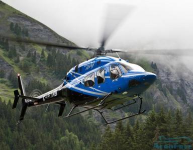 Bell 429 2018 NOVO