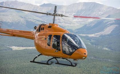 Bell 505 Jet Ranger X 2019 NOVO