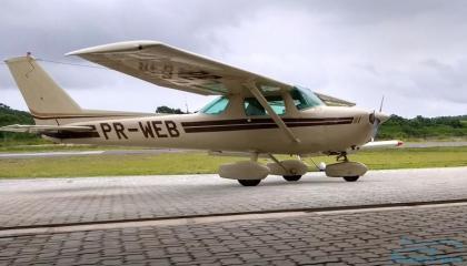 Cessna 150M - 1976