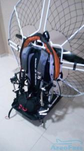 Paramotor Moster Plus 185