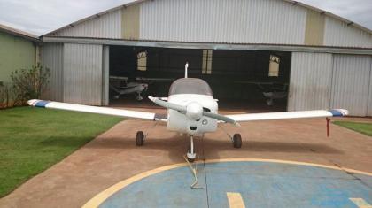 ultraleve Grumman Yankee AA1   MOTOR LYCOMING 150 HP,