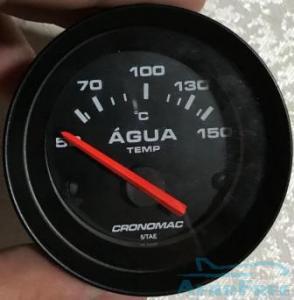 vendo medidor de temperatura de agua