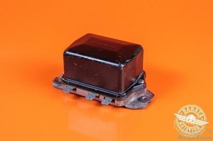 Caixa Reguladora de Voltagem 0413205-12 - BARATA AVIATION