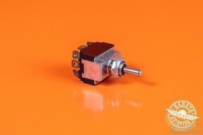 Switch de Flap HM25S73 - BARATA AVIATION