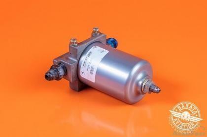 Filtro de combustível 0756039-6 - Barata Aviation