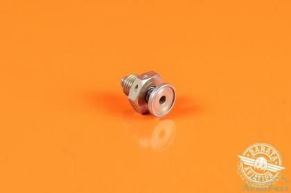Dreno - Válvula para Drenagem de Combustível 05-01867 - BARATA AVIATION