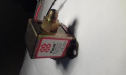 Bomba de combustível elétrica FACET 12 Volts