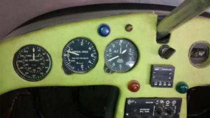 VENDO Ultraleve Motor Rotax 582