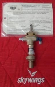 ACTUATOR ASSY DOWNLOCK