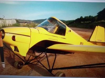 Aero Master Agrícola