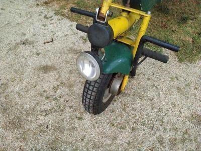 Trike motor 1900 0k asa 0hora com brindes