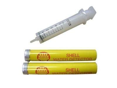 KIT Shell Water Detector / Kit Detector de Água Shell