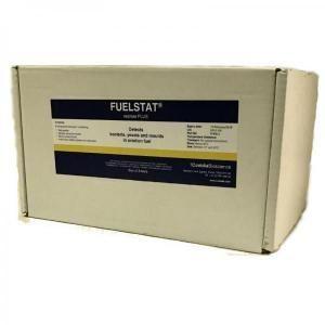 Teste de Contaminação de Combustível FUELSTAT FHR8-2