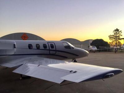 Cessna Citation 1SP