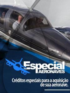 CREDITO PARA COMPRA DE AERONAVES - SEM JUROS