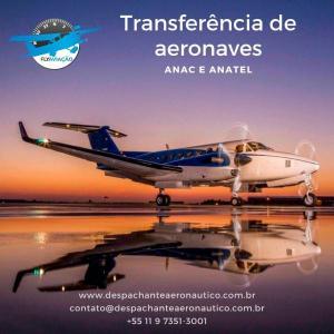 Fly Despachante Aeronáutico.