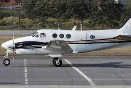 vendo mega empresa de Taxi aéreos