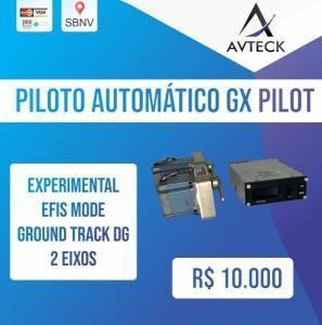Piloto Automático GX Pilot