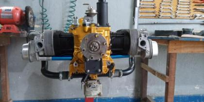 Motor VW 2.450 CC FORJADO AERONAUTIZADO