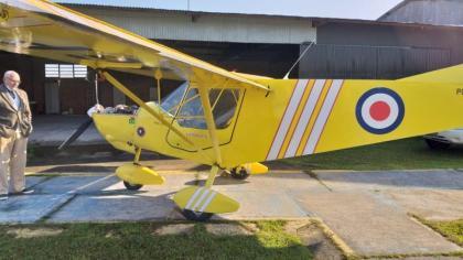 Stol 701 Zenithair/Aerobravo