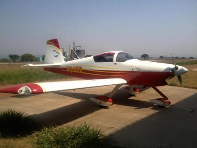 RV9 VANS AIRCRAFT ANO 2009 COM APENAS 395 HORAS VOADAS